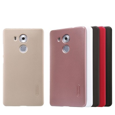 Huawei Mate 8 Nillkin Super Frosted Shield cover