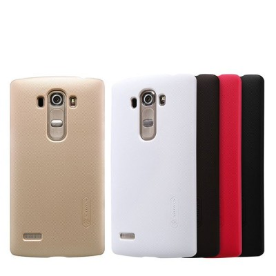 LG G4 Beat Nillkin Super Frosted Shield cover