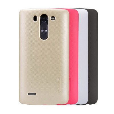 LG G3 Beat Nillkin Super Frosted Shield cover