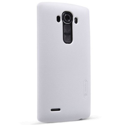 LG G4 Nillkin Super Frosted Shield cover