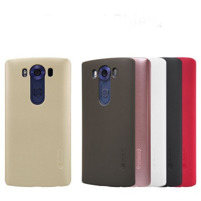 LG V10 Nillkin Super Frosted Shield cover