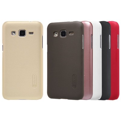 Samsung J2 Nillkin Super Frosted Shield cover