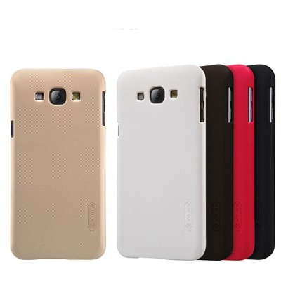 Samsung A8 Nillkin Super Frosted Shield cover