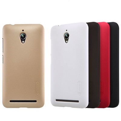Asus Zenfone Go Nillkin Super Frosted Shield cover