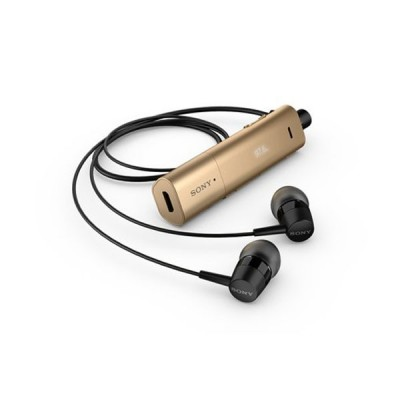 Sony SBH54 Stereo Bluetooth Headset