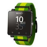 ساعت هوشمند Sony SmartWatch 2 Canvas Band