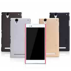 Sony Xperia T2 Nillkin Super Frosted Shield cover