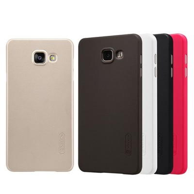 Samsung A5 (2016) Nillkin Super Frosted Shield cover