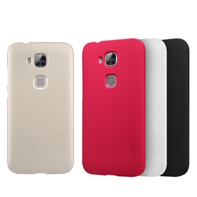Huawei G8 Nillkin Super Frosted Shield cover