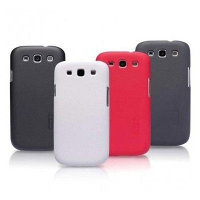 Samsung S3 Nillkin Super Frosted Shield cover