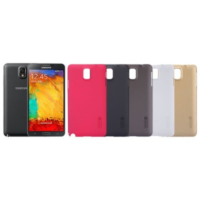 Samsung Note 3 Nillkin Super Frosted Shield cover