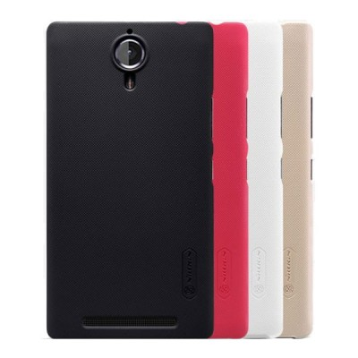 :Lenovo K80 Nillkin Super Frosted Shield cover