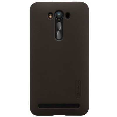 Asus Zenfone 2 Laser Nillkin Super Frosted Shield cover