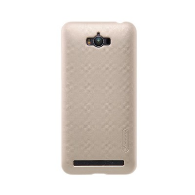 Asus Zenfone Max Nillkin Super Frosted Shield cover