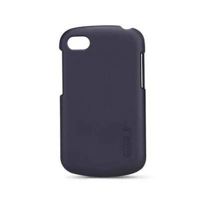 Blackberry Q10 Nillkin Super Frosted Shield cover