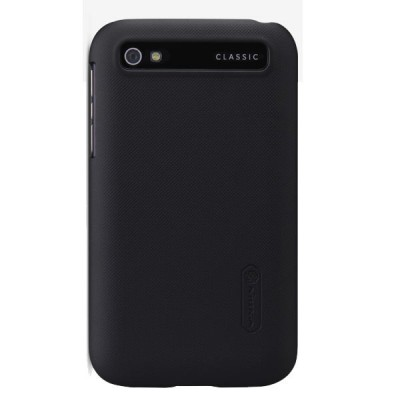 Blackberry Q20 Nillkin Super Frosted Shield cover