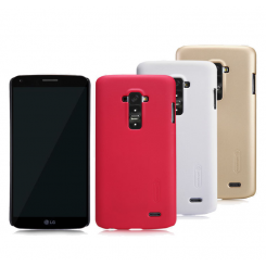LG G Flex Nillkin Super Frosted Shield cover
