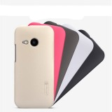 HTC One M8 mini Nillkin Super Frosted Shield cover