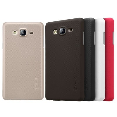Samsung Galaxy On7 Nillkin Super Frosted Shield cover