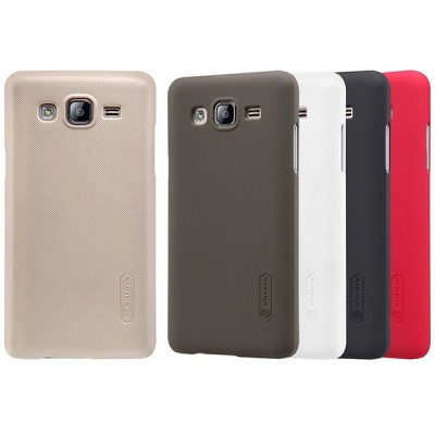 Samsung Galaxy On5 Nillkin Super Frosted Shield cover