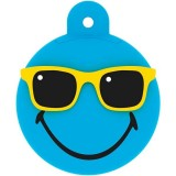 EMTEC SW109 Smiley World Mr Hawaii USB 2.0 Flash Drive - 16GB