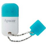 Apacer AH139 USB 2.0 Flash Drive - 8GB