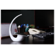 شارژر بیسیم Phantom wireless charger lamp